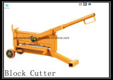 Manual Block Splitter/Cutter with Reasonable Price and High Quality Gbs-42