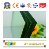 10.38mm Laminated Glass with Flaot Glass, Toughened Glasss