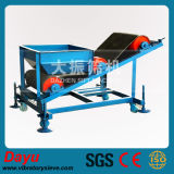 Removable Composite Grain Thrower for Loading Granaries