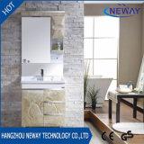 Wholesale Floor Standing PVC Commercial Bathroom Vanity Units
