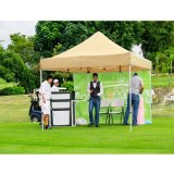 Outdoor Camping Used Folding Tent Gazebo Tent