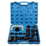 Professional 21PCS Ball Joint Service Adapter Set U Joint Separator Removal Kit