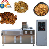 Dry Pet Cat Fish Feed Extrusion Equipment Plant Animal Floating Food Making Processing Extruder Machine Pet Dog Food Pellet Production Line Price