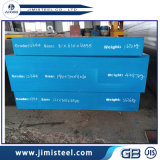 Fast Delivery AISI H13 1.2344 SKD61 Hot Work Mould Steel Bar Grinding Milling Steel Flat Bars