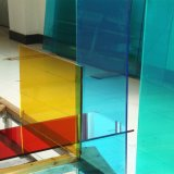 6mm+0.38+6mm Laminated Glass PVB Interlayer Factory Price China Supplier