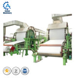 Hot Sell Tissue Toilet Toilet Paper Machine Production Line