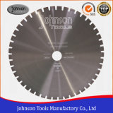 800mm Diamond Cutter Blades: Laser Cutting Discs for Granite