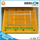 Plastic Trench Cover Safety Pedestrian Bridge