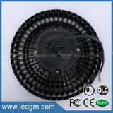Hot! 80W 120W150W 200W 240wled UFO High Bay Light, IP65, Factory Price with 5years Warranty