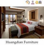 Modern 4 Star Hotel Furniture Design Bedroom Furniture (HD424)