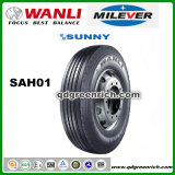 China Wholesale Wanli / Milever / Sunny / Longmarch Tubeless Tyre 305/70r22.5 305 70 R22.5 305 70 22.5 Bus Truck Tire for Hot Selling