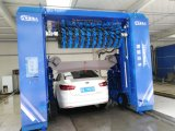 Cheap Automatic Travel/Rollover (Mobile) Car Washing Machine with Soft Brushes