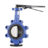 EPDM Seat to Water Lug Butterfly Valve