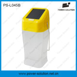 2015 Rechargeable Portable Solar Lamp