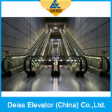 Vvvf Traction Drive Passenger Public Conveyor Automatic Escalator