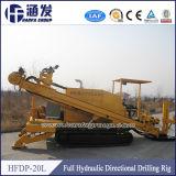 Forward Horizontal Directional Drilling Machine for Underground Engineering Communications