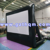 Commercial Outdoor Inflatable Screen for Big Sale