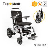 Topmedi Catalog New Electric Wheelchair/Scooter