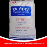 Wholesale TiO2 Nanopowder for Industry Products