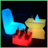 LED Lighted Bar Tables Coffee Tables