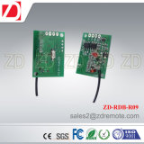 Super Regeneration Wireless Decoding Receiver Module Zd-Rdb-R03