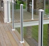 Aluminium Glass Panel