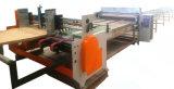 Automatic Corrugated Box Wax Coating Machine Price in China
