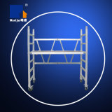 Aluminum Folded Scaffold 0.9m
