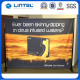 Foldable Pop up Banner Stand Adjustable Fabric Display (LT-21)