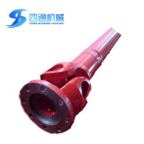 SWC315wh Vertical Cardan Shaft for Rolling Mill