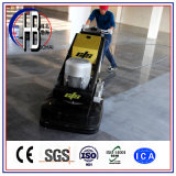 Best Seliing 20HP Diamond Tools Grinding Polishing Concrete Restoration Machine Floor Buffing Machine