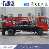 Truck Mounted Drilling Rig for Sale (HF350A)