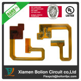 Qualified 1 Layer PCB with Fr4 Material 1mm Thickness