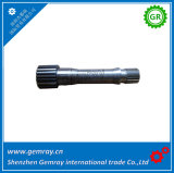 Turbine Shaft 154-13-41651 for D85A-18 Spare Parts