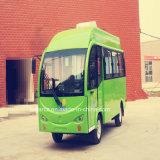 Street Approval 17 Seats Electric City Bus Rsd-116X