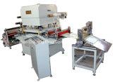 Hydraulic Press Automatic Aluminum Foil Label Die Cutting Machine (DP-650)