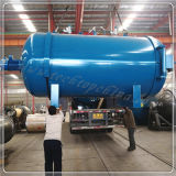 Electrical Heating Vulcanization Autoclave for Rubber