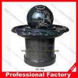 Garden Decoration Landscaping Floating Ball Water Fountain