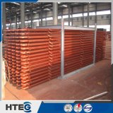 Hot Sale Boiler Part Spiral Finned Tube Economizer with Better Performance
