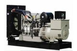Diesel Power Generator Set Soundproof Open Shit or Auto Transfer Are at Option