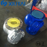 Flange Connect Ball Float Steam Valve