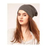 Fashion Winter Knitted Beanie Hat for Ladies/Women