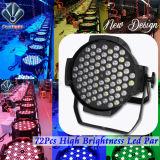 Unbeatable Price 72PCS 3W LED PAR DJ Stage Party Light