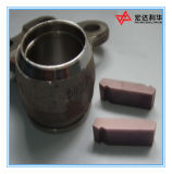Customized Tungsten Carbide CNC Inserts for Cutting Tools