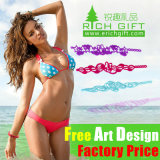 High Quality Silicone Wristbands for Advertising Gift Personalized