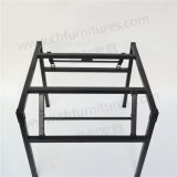 China Products/Suppliers. Black Customized Metal Steel Office Conference Desk Frame Yc-T01