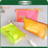 Candy Color Travel Outdoor Transparent PVC Gift Bag