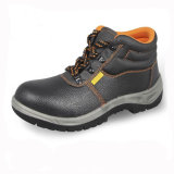 Cheap Rubber Sole Durable Work Safety Shoes in Guangzhou