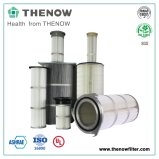 Industrial Dedusting Air Filter Cartridge for Various Dust Collectors