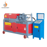 380V 50Hz or Customized CNC Rebar Straightening and Cutting Machine